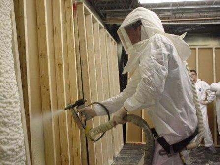Do it yourself when it comes to diy foam insulation it is highly important to use only the highest quality foam materials to make your diy spray insulation project a solutioingenieria Image collections