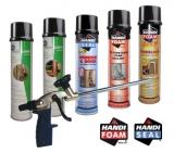Handi-Foam Gun Foam Sealants