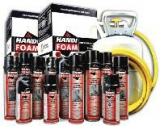HANDI-FOAM® BLACK FOAM Low Pressure One-Component Polyurethane Foam Sealants (OCF)