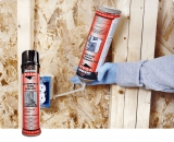 HANDI-FOAM® STRAW FOAM Low Pressure One-Component Polyurethane Foam Sealant (OCF)