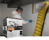 HANDI-FLOW® CAVITY FILL POUR-IN-PLACE Low Pressure Pour-in-Place Polyurethane Foam (PIP)
