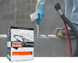 HANDI-FLOW® SLOW RISE POUR-IN-PLACE Low Pressure Polyurethane Foam (PIP)
