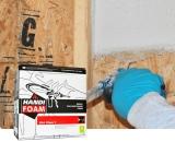 HANDI-FOAM® E84 Class 1(A) Low Pressure Spray Polyurethane Foam (SPF)