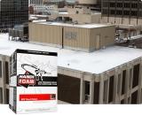 HANDI-FOAM® ROOF PATCH Low Pressure Spray Polyurethane Foam (SPF)