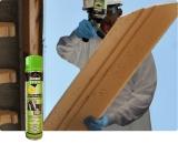 HANDI-STICK® POLYSTYRENE CONSTRUCTION ADHESIVE Low Pressure One-Component Polyurethane Foam Adhesive (OCF)